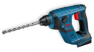 a64e97771e57d Akumulátorové vŕtacie kladivo Bosch GBH 18 V-LI Professional Holé náradie  empty